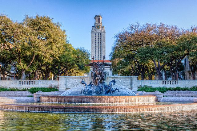 university texas austin phd dissertations