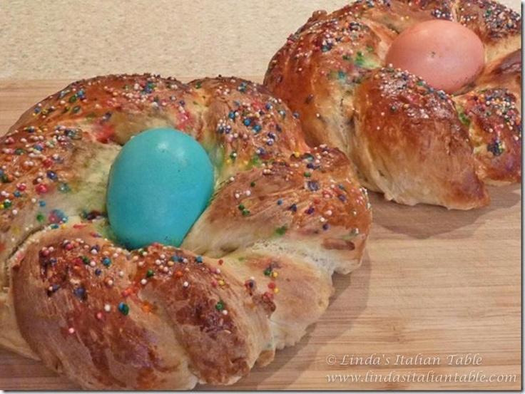 Easter Bread | Italian pride and humor | Pinterest