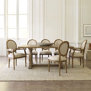 trestle dining collection jcpenney dining room pinterest