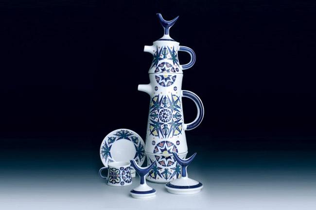 Cer mica de sargadelos casas pinterest - Ceramica de sargadelos ...