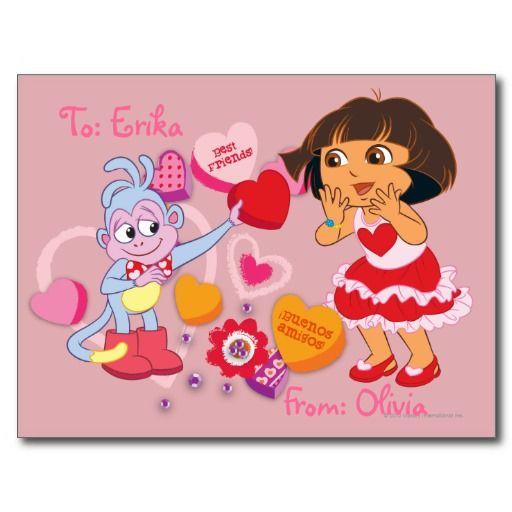 valentine best card