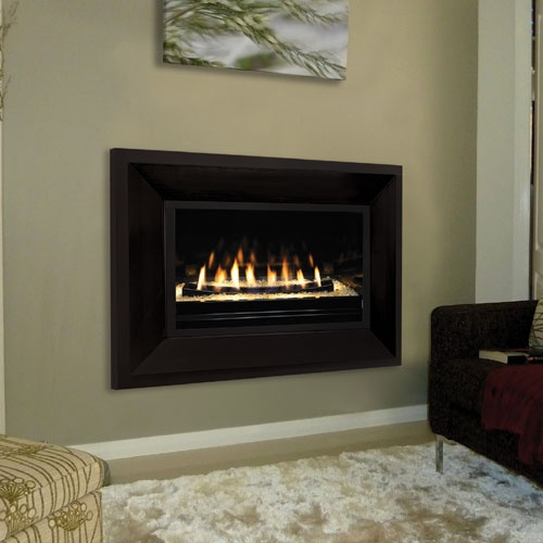 Lopi Gas Fireplace