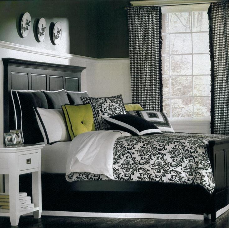 bedroom re design monochromatic color scheme