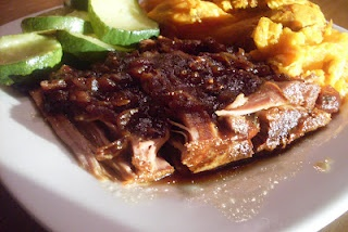 Crock Pot Cranberry Roast | Crockpot Foods | Pinterest