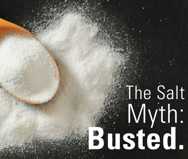 27 diet myths busted for kids