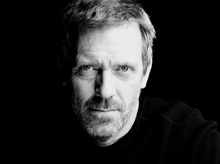 1024 x 767, Hugh Laurie, Loreal
