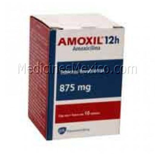 amoxicillin generic brand