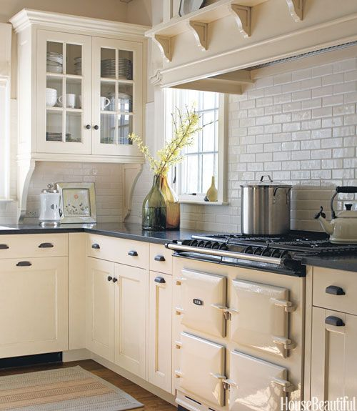 Top kitchen pins of 2013 for Kitchen cabinets vermont