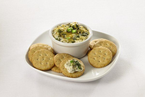 White Bean & Artichoke Spinach Dip - Chicago News and Weather | FOX 32 ...