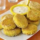 Crab and Corn Cakes | Recipes to have my Darling Husband Make! | Pint ...
