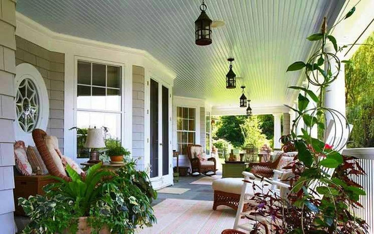 Southern porch home decor design pinterest Southern home decor on pinterest