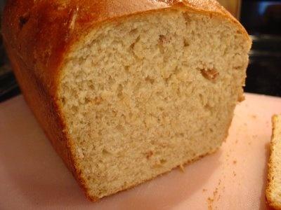Multi-Grain Granola Bread | Bread | Pinterest