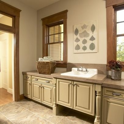 Mix Of Natural Wood Trim And Paint Covert Op Pinterest