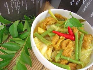 Simple Vegetable Curry | yumm! | Pinterest