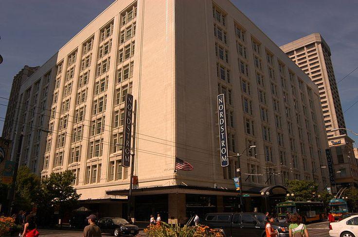 Nordstrom Headquarters