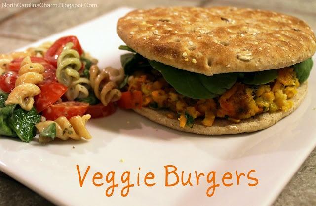Veggie burgers | Foodie | Pinterest
