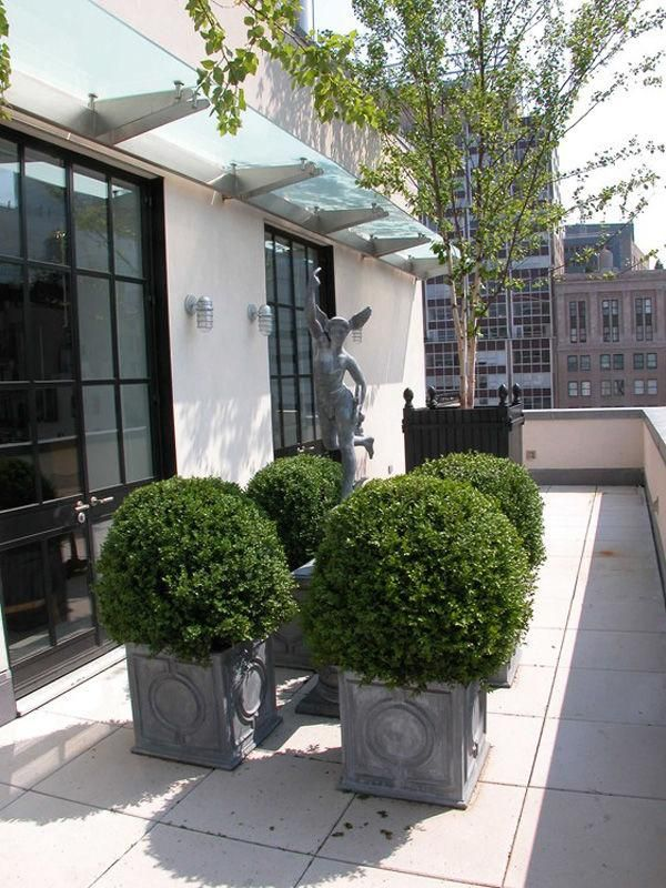 Townhouse in the sky. Private terrace. Tribeca, NYC. Sotheby's Realty.
