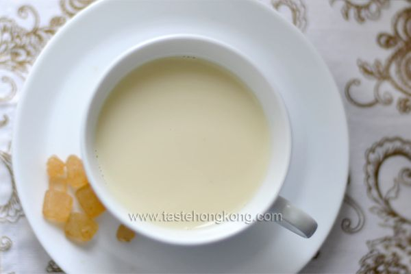 Homemade Soy Milk – Tricky yet Easy | Hong Kong Food Blog with ...