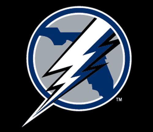 Tampa Bay Lightning | NHL Logos | Pinterest