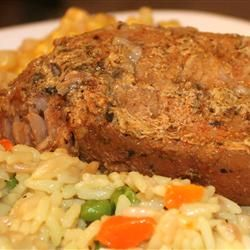 """Slow Cooker Pork Chops II 