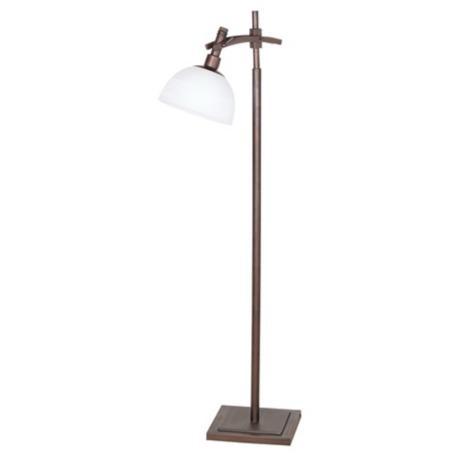 unique ott lite pacifica collection floor lamp at lampsplus ottlite. Black Bedroom Furniture Sets. Home Design Ideas