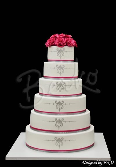 Artis Wedding Cake : Image Wedding Cake Berko Download