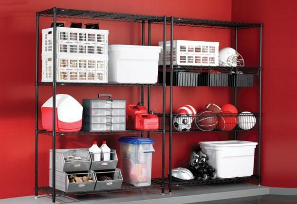 garage storage ideas site pinterest.com - Garage Organization garage storage ideas