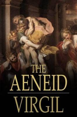 the epic of grief in aeneid a poem by virgil The aeneid study guide contains a biography of virgil,  the titular protagonist of the aeneid, aeneas is one of the great epic  yet he is so overcome by grief.