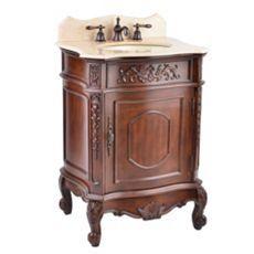 Unique Bathroom VanitiesVanitiesVanity Sinks  Kirklands