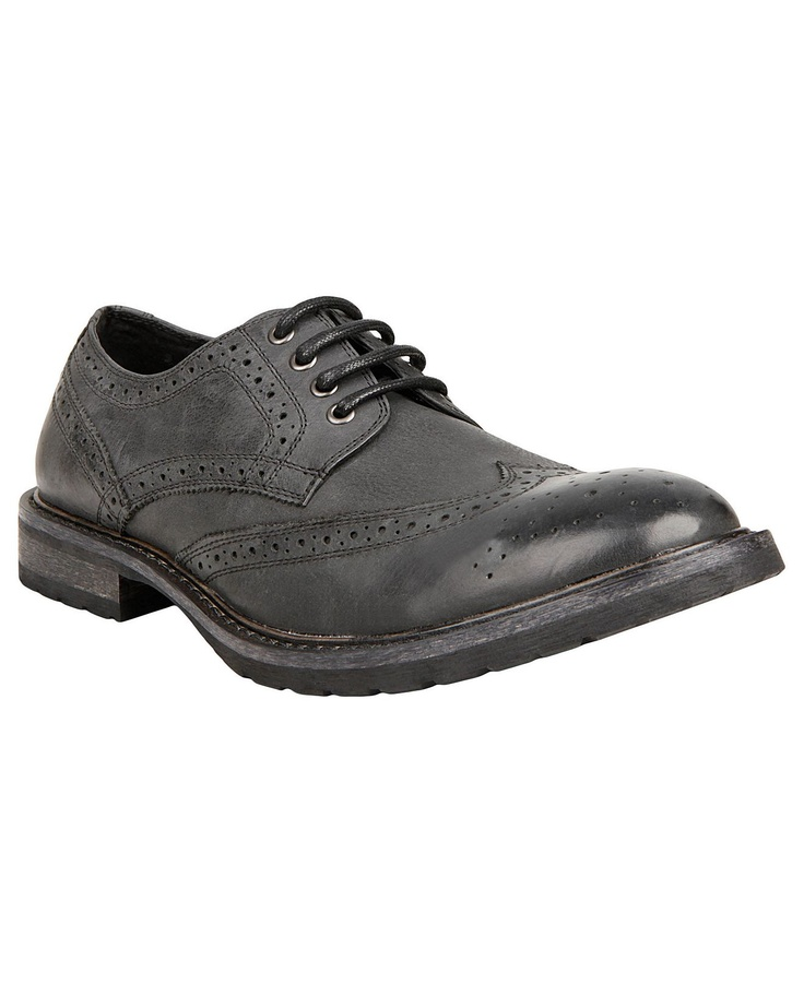 Macreen Oxfords