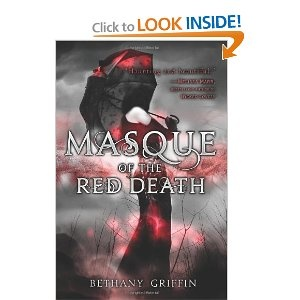 masque of the red death essays