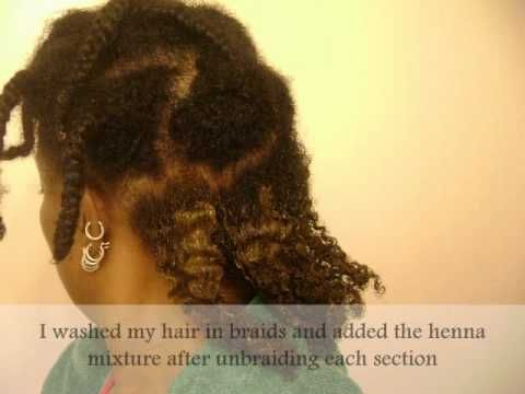 like the step-by-step | Natural Hair & Styles | Pinterest