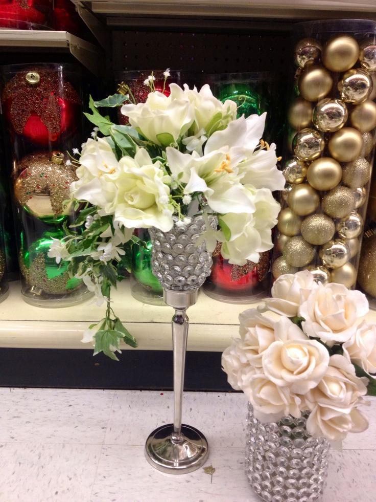 Hobby lobby floral arrangements pinterest