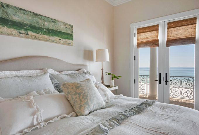 Nice Master Bedroom For The Johnson Home Pinterest