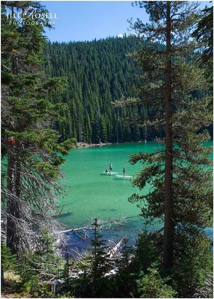 picture photo devils lake deschutes - photo #14