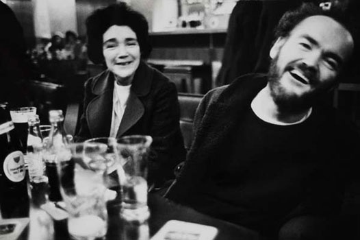 christy brown my left foot essay The film my left foot creates a complete picture of christy brown's life by providing various examples of brown's struggles and successes ever since he.