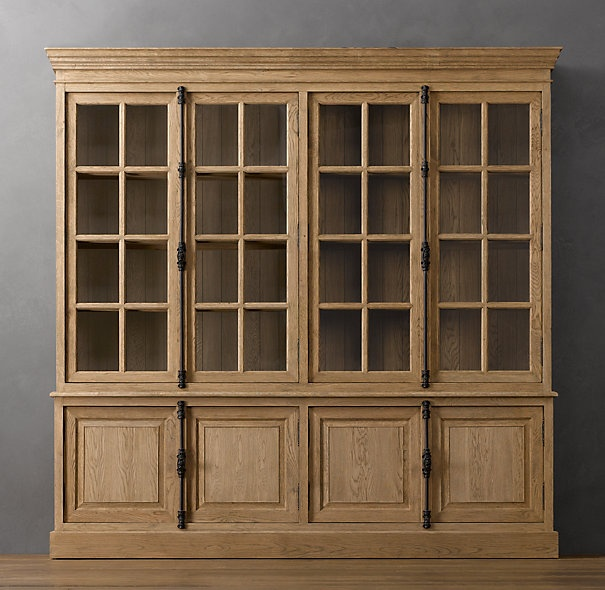 Cabinet restoration hardware the hardware pinterest - Restoration hardware cabinets ...