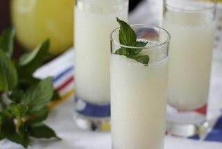 Lemon Sgroppino | Eat, pray, love | Pinterest