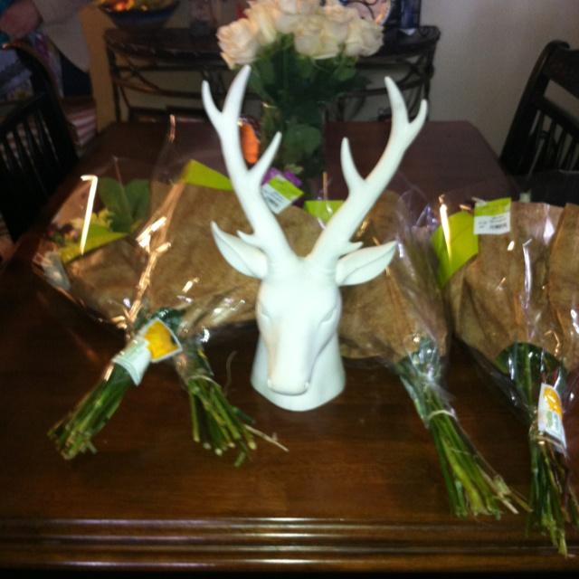 deer baby shower ideas for trista pinterest