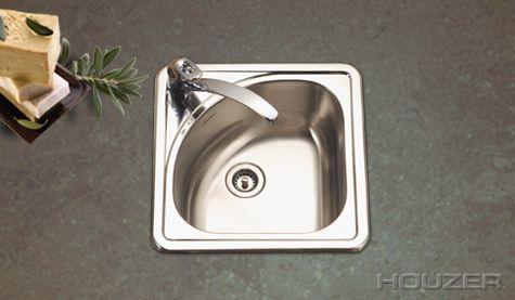 Corner Bar Sink : Topmount Corner Bar Sink 2732 California Design Pinterest