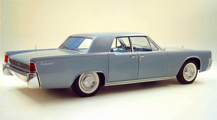 1961 lincoln continental cars pinterest. Black Bedroom Furniture Sets. Home Design Ideas