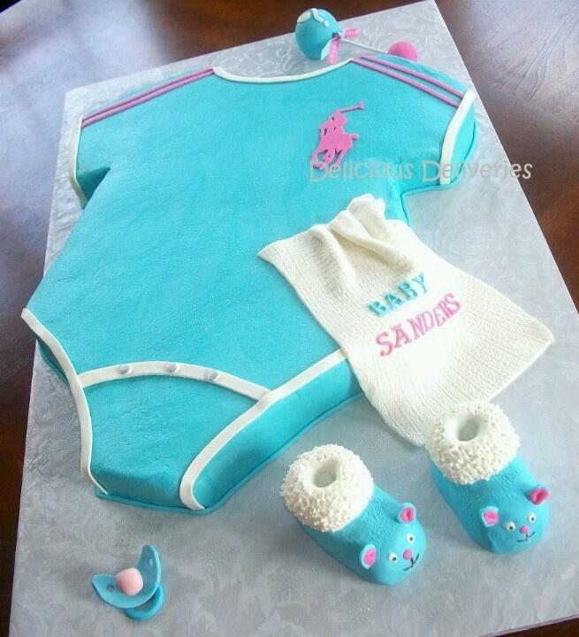 polo baby shower cake giggles coo 39 s i do 39 s pinterest