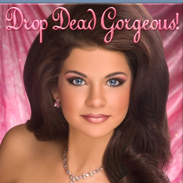 Pageant Ideas On Pinterest Beauty Pageant Pageant Hairstyles ...