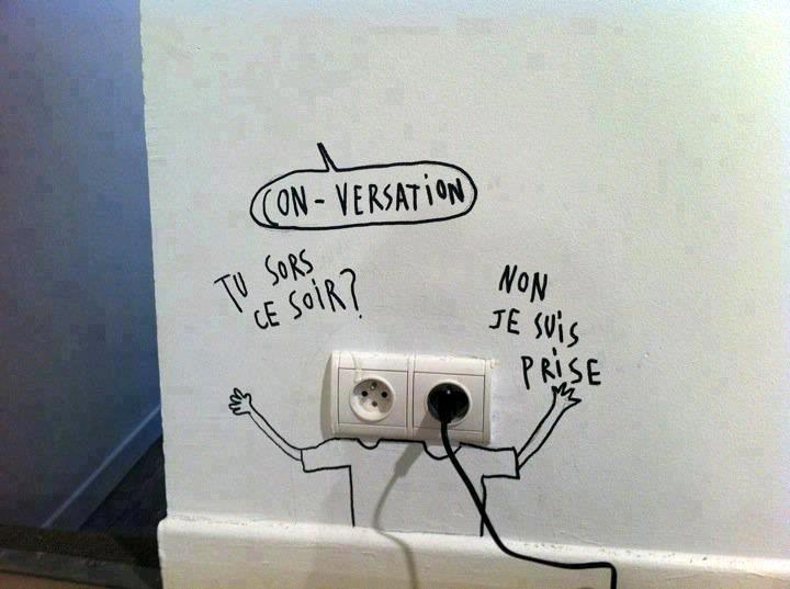 Rencontres electriques