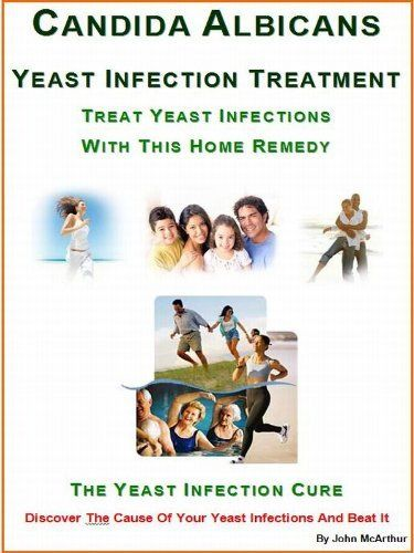 Candida Albicans Yeast Infection Dogs Yeast Infection