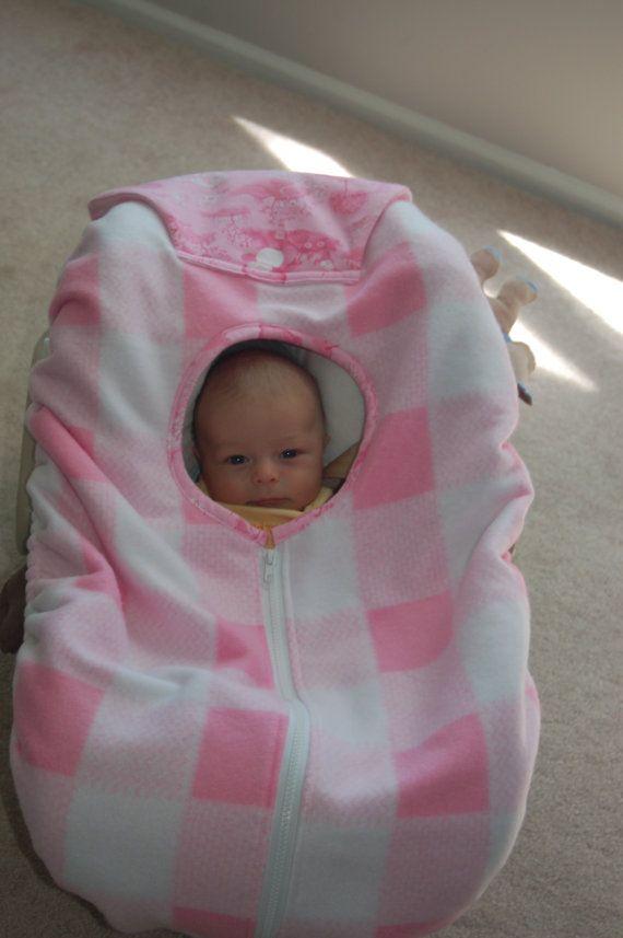 infant baby girl car seat cover. Black Bedroom Furniture Sets. Home Design Ideas