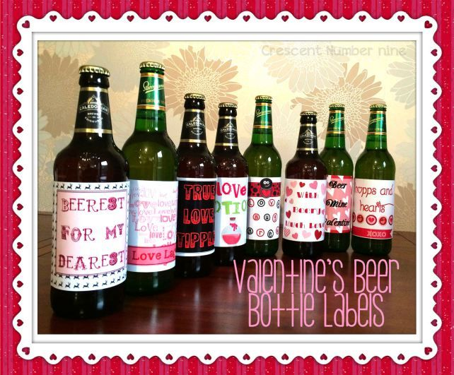 beer valentines day quotes
