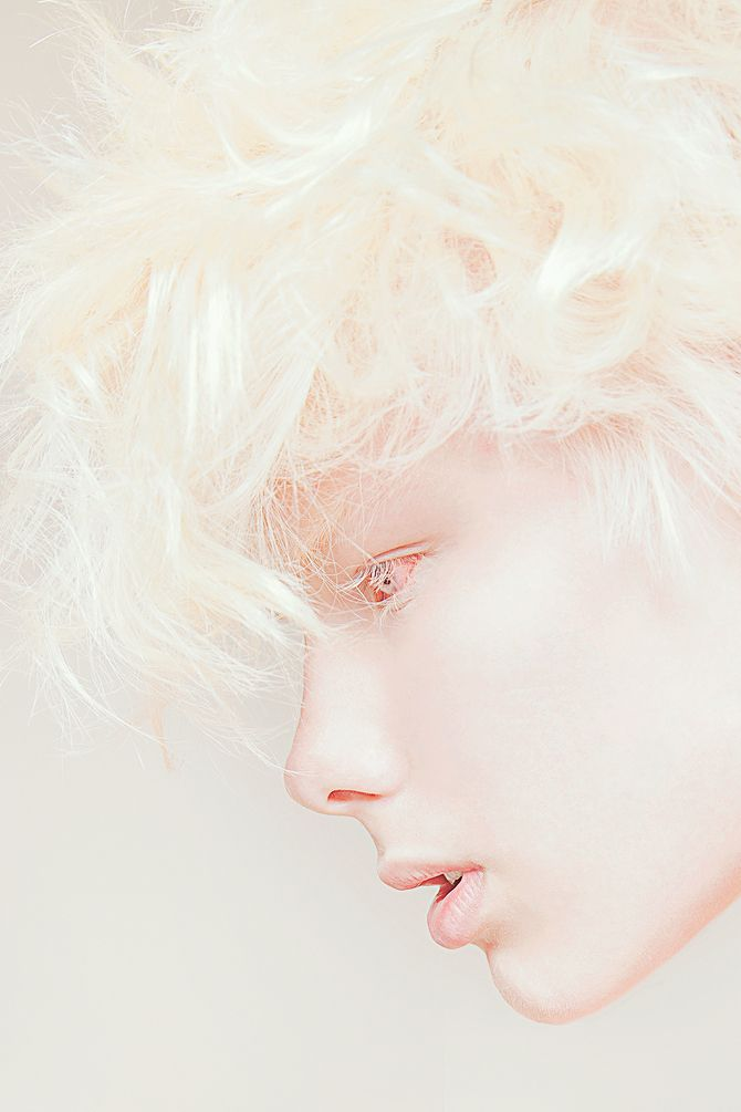 white :)