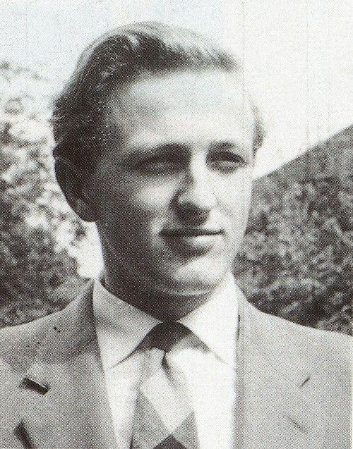 Graham ChapmanGraham Chapman