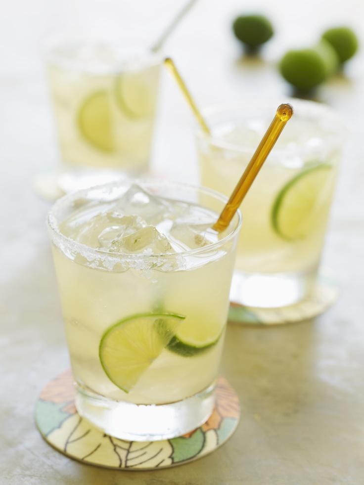 Organic Agave Margarita | Food etc. | Pinterest